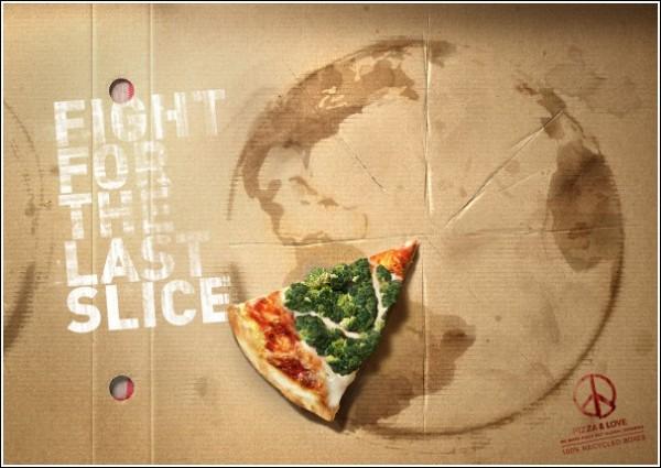 Зеленая реклама из Испании: джунгли Амазонки - лакомый кусочек