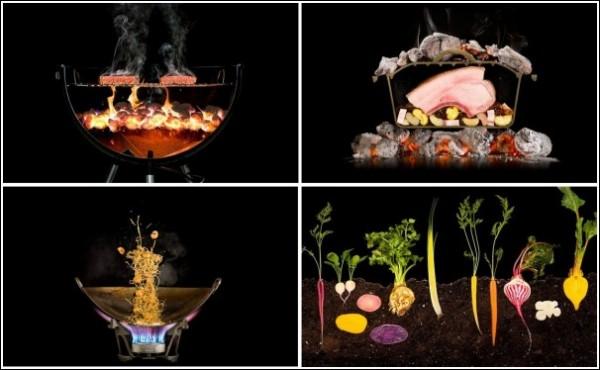 Кухонная магия Райана Мэтью Смита