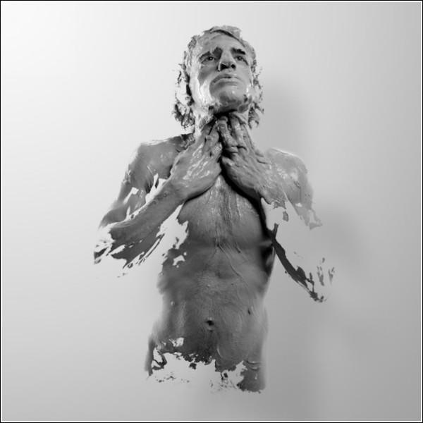 Сотворение человека: оригинальные фотографии Алехандро Гастеаси