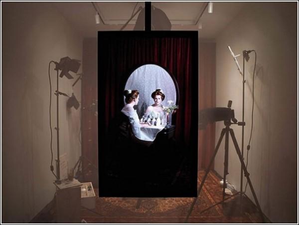 Все суета и безделушки: инсталляция Адада Ханны в жанре ванитас