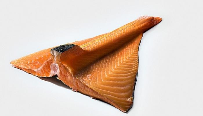 *В брюхе летучей рыбы*: серия фотографий на кулинарную тематику