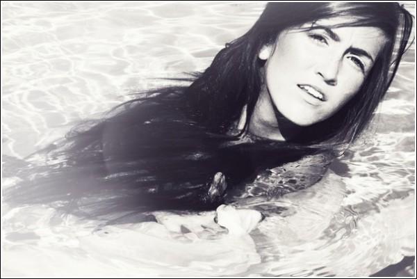 Оригинальные фотографии Джоанны Пиккетт: красоту нужно искать