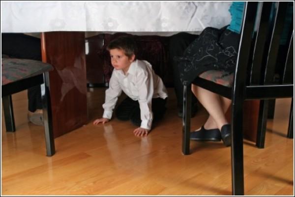 Фотоколлажи Алекса Кисилевича: отцы и дети