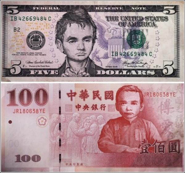 Помощь талантливым детям: китайская креативная реклама