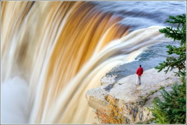 Фотографии гор Пола Жижки: величие северной природы