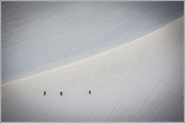Приключения, путешествия и активный отдых - кредо фотографа