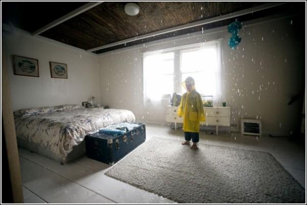 Погода в доме: концептуальный проект «Лучше бы ты не спрашивал(а)»
