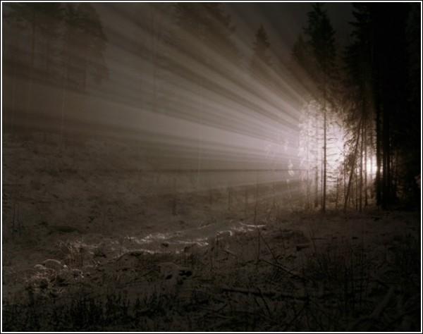 Озарение: фотопейзажи Винсента Скоглунда
