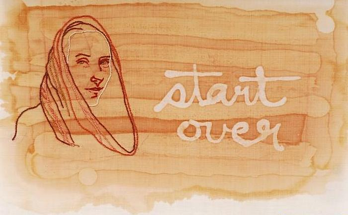 Если нет соли, чтобы вывести пятна: творчество Амелии Харнас