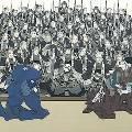«Самураи. 47 ронинов» в Москве: интерьеры древней Японии и редкие доспехи