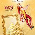 Cirque du Soleil продолжает радовать зрителей шедеврами циркового искусства