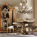 Мебель как семейный раритет и произведение искусства