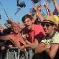 Пробки, тайник с алкоголем и выборы президента: в Тверской области открывается рок-фестиваль