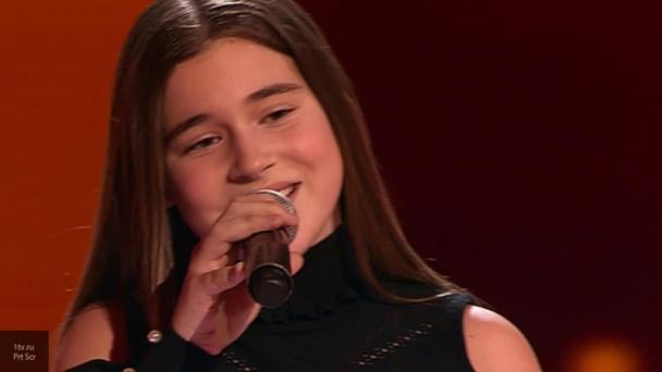 Расследование подтвердило: за дочь Алсу в финале «Голос. Дети» голосовали боты