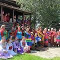 Бабушки с Алтая получат премию в области нематериального культурного наследия