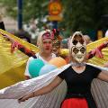 Театральная студия Новороссийска покажет мистический спектакль на фестивале «Арт-Палитра»
