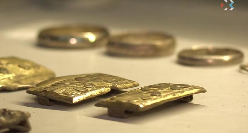 ФСБ пополнил коллекцию крымского музея артефактами стоимостью $2 млн