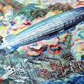 Еврейский музей в Москве приглашает на выставку «Авангард и авиация»