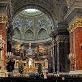 Культурный отдых: Базилика Святого Стефана в Будапеште