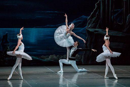 Театр балета имени Якобсона открывает 50-й сезон гастролями во Владикавказе