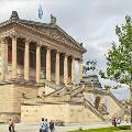 Вандалы облили неизвестной жидкостью 70 экспонатов в берлинских музеях