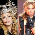 Бейонсе лишила Мадонну титула самой высокооплачиваемой певицы
