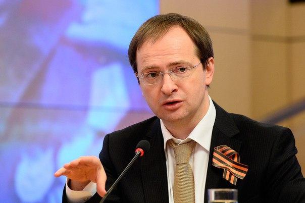 Мединский считает, что в России нужно снимать больше блокбастеров