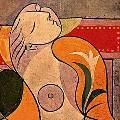 Портрет любовницы Пикассо россиянин купил за $40,7 млн.