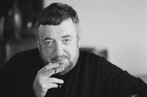 Павел Лунгин представил зрителям свой фильм «Братство»