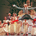"""Балет """"Щелкунчик"""" из Большого театра в один вечер увидят в 22 странах"""
