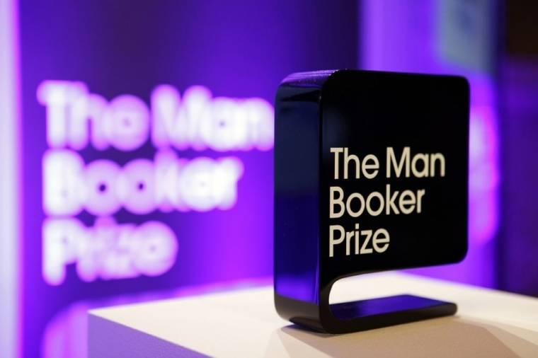 В Лондоне объявили шорт-лист Международной Букеровской премии