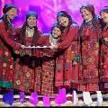 «Бурановские бабушки» приступили к записи дебютного альбома