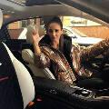 Какие автомобили предпочитают звезды отечественного шоу-бизнеса