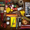 Почему товары для творчества и хобби удобно приобретать в Китае