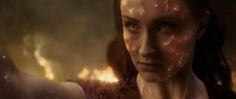 """Фильм """"Люди Икс: Темный Феникс"""" стал лидером российского кинопроката по итогам выходных"""