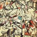 Картину де Кунинга оценили в 35 миллионов долларов