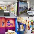 Добрый дизайн, или какой должна быть детская больница
