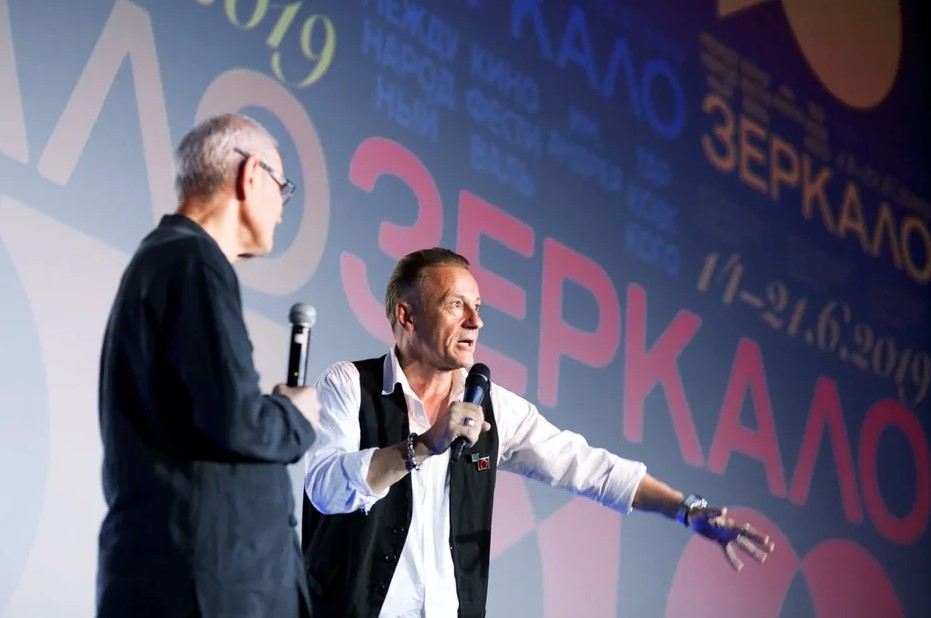Гран-при кинофестиваля «Зеркало» получил фильм Кантемира Балагова «Дылда»