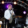 Москва отметит Международный день джаза «джазовым салютом»