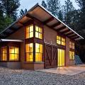 Дома, построенные по каркасной технологии: плюсы и минусы