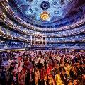Дрезденский оперный бал сблизит Россию и Германию