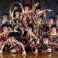 Премьера шоу Dralion от Cirque du Soleil состоится в Петербурге
