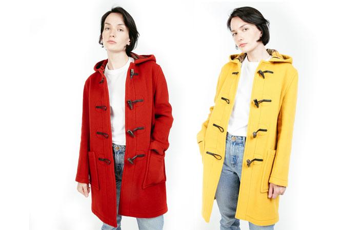 Что такое пальто дафлкот или гид по современной моде
