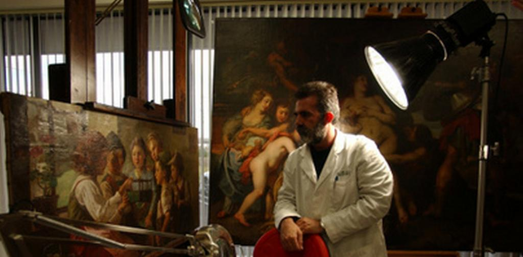 В Бельгии коллекционер купил утерянный эскиз работы Рубенса за €1,3 млн