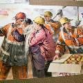 «Винзавод» познакомит  с современным искусством Северной Кореи