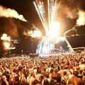 В Великобритании открылся музыкальный фестиваль Гластонбери