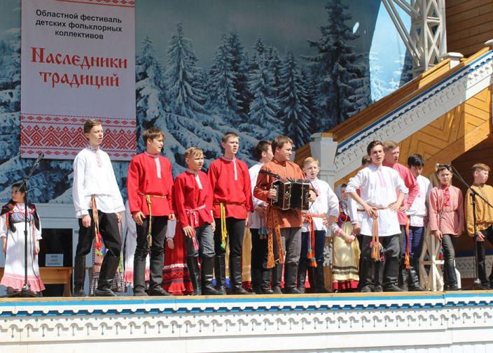 Фестиваль культуры и традиций регионов РФ пройдет в Москве 3-5 ноября