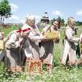 В Пермском крае открылся XII этнический фестиваль KAMWA