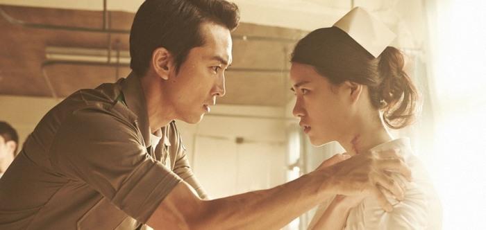 В Питере в режиме онлайн пройдёт фестиваль корейского кино