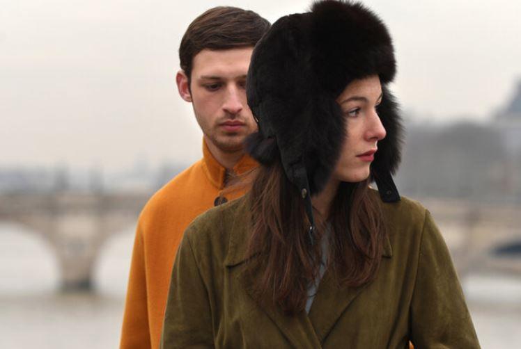 Победитель Берлинского кинофестиваля фильм  «Синонимы» выходит в российский прокат